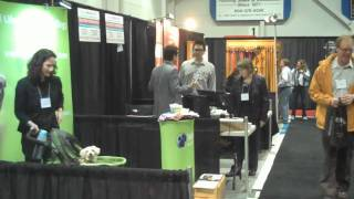 Dog Quality Hits The Western Pet Expo