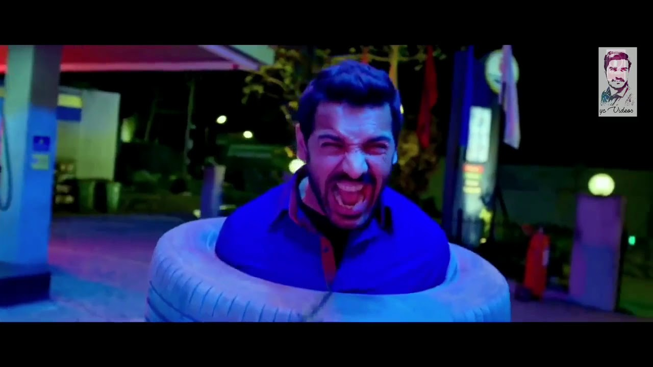 Download John Abraham new movie 2018 Trailer  satyamev jayate  Nora Fatehi manoj bajpai new Hindi Movies