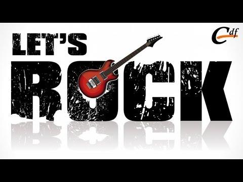 indie rock music 2016 (20 rock songs, 1 hour rock music) - LET'S ROCK 2016