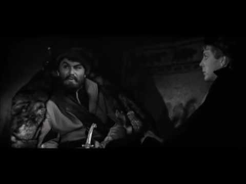 Капитанская дочка - Калмыцкая сказка