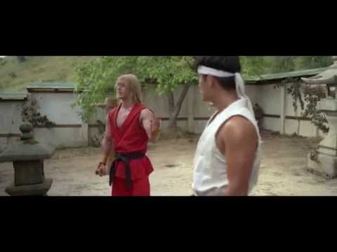 Уличный боец: Кулак Убийцы (Street Fighter - Assassins Fist) Кен Тизер-Трейлер