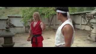 Уличный боец: Кулак Убийцы (Street Fighter - Assassin's Fist) Кен Тизер-Трейлер