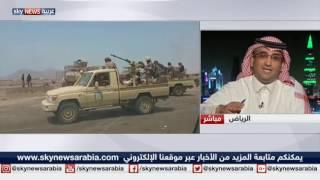 انتصارات للشرعية على القاعدة والمتمردين