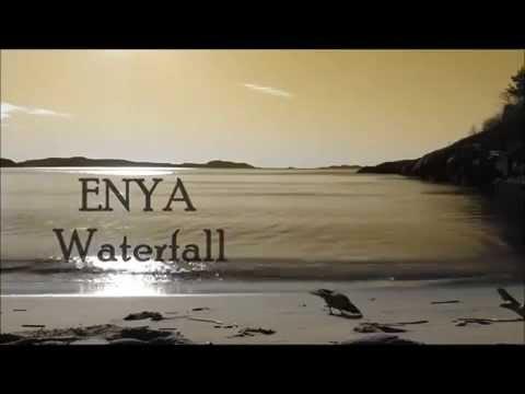 Waterfall  ENYA
