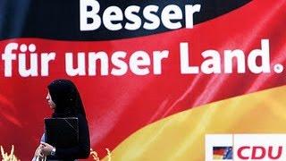 Die Islamisierung Deutschlands und Europas - die nackten Fakten