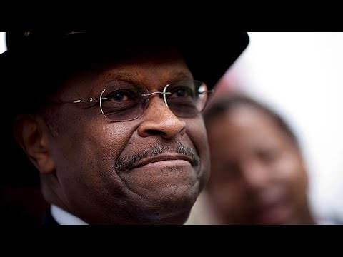 Former GOP presidential candidate Herman Cain dies after battle ...