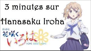 3 Minutes Sur    Hanasaku Iroha