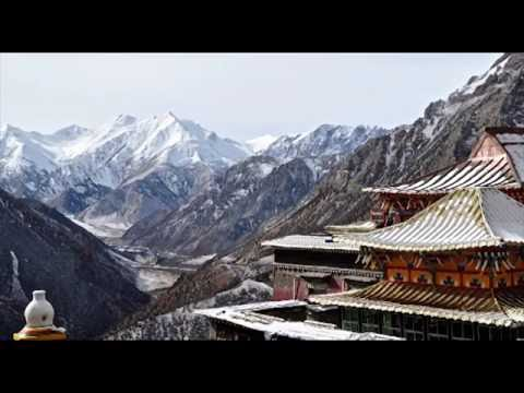 SHAMBHALA THE MYSTERIOUS HIMALAYAN KINGDOM