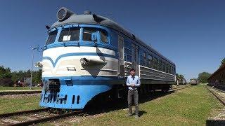 Документальный фильм: Электропоезд ЭР2 часть 1 / ER2 EMU train documentary part1 (with eng subs)