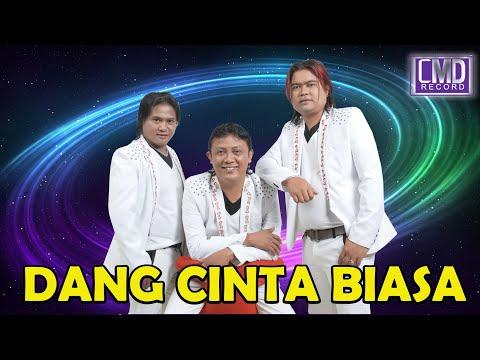 DANG CINTA BIASA - CENTURY VOL.6