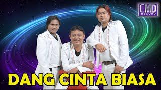 Century Trio - Dang Cinta Biasa (Official Music Video)