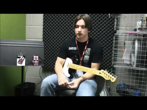 TC Electronic Vortex Flanger | Music Stores in Springfield MO