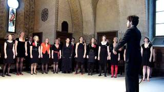 Hoist the colours by LTH choir