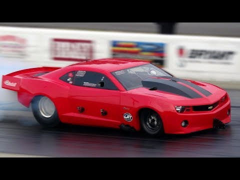 Street Outlaws Live No Prep Drag Racing North Carolina Full Coverage