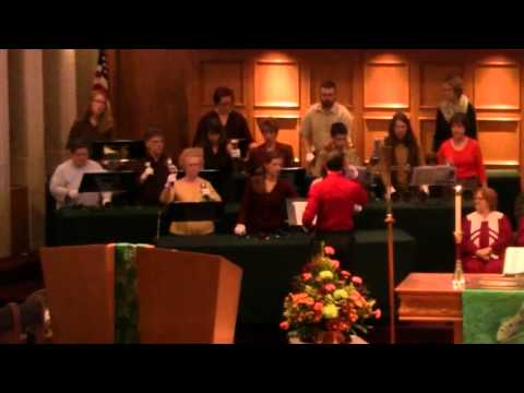 Bell Choir: El Shaddai