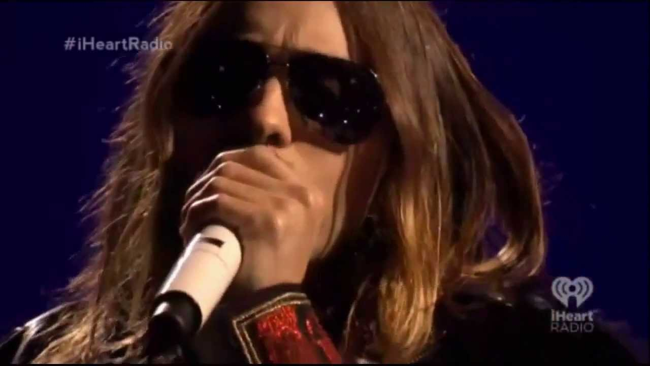 30 seconds to mars stay rihanna cover youtube publicscrutiny Gallery
