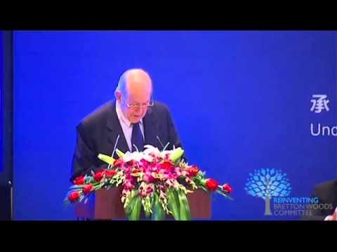 Michel Camdessus: 70 Years After Bretton Woods: The International Monetary System (Keynote Speech)