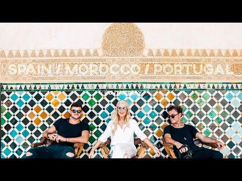SPAIN, MOROCCO & PORTUGAL w/ DJ Tigerlily / Sam Evans