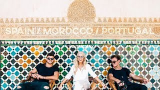 SPAIN, MOROCCO & PORTUGAL w/ DJ Tigerlily / Sam Evans