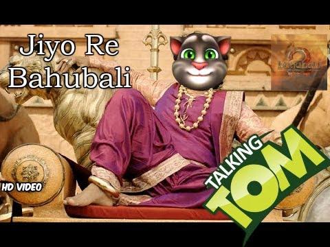 Bahubali 2 The Conclusion | Talking To Version |Jiyo Re Bahuabli Song |HD 720p
