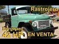 Rastrojero 1960 Con Borgward 42 Hp En Venta Esta Es Otra De Tus Oportunidades