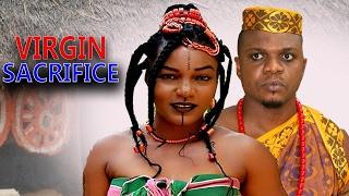 Virgin Sacrifice Season 1 - Latest Nigerian Nollywood Movie