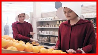 When is The Handmaid