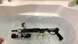 Все о видеокамерах для подводной охоты