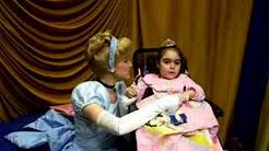 Megan & Cinderella