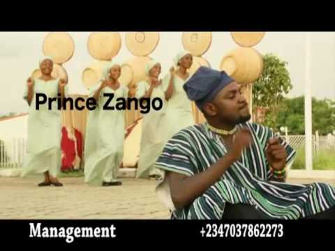 Adam A. Zango - Gumbar Dutse (Official Video)