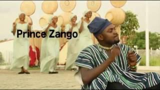 Adam A. Zango - Gumbar Dutse (Official Video)