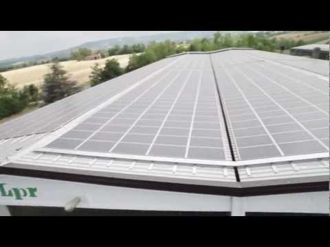 LPR Brakes - Renewable Energy