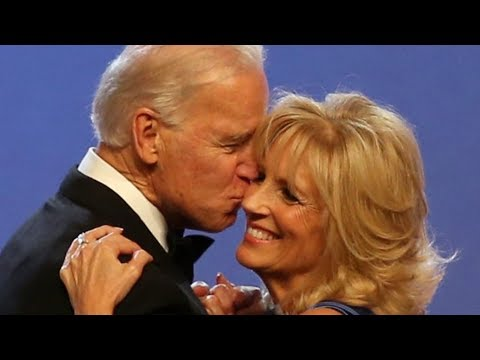 Joe Biden's Marriage Just Keeps Getting Weirder And Weirder