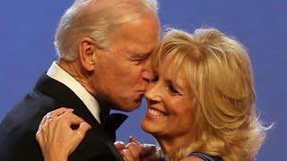 Joe Biden's Marriage Just Keeps Getting Weirder And Weirder