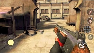Frontline Counter Shoot Fire FPS Terrorist Strike (by Modern Shooting Games) Android Gameplay [HD]