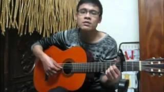 Kiếp rong buồn - Guitar - DanGuitar.Vn