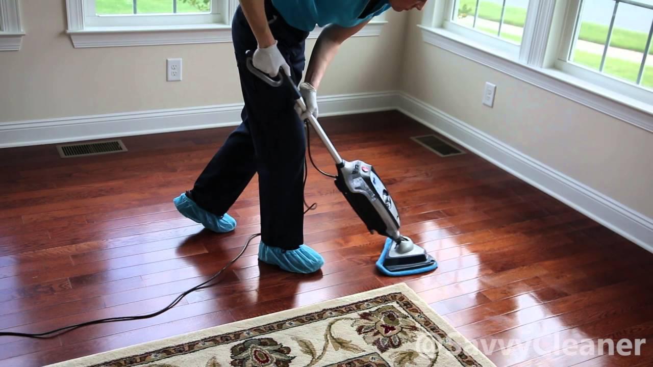 best floor steamer for hardwood floors