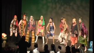 Iolanthe - Halifax Gilbert and Sullivan Society 2016