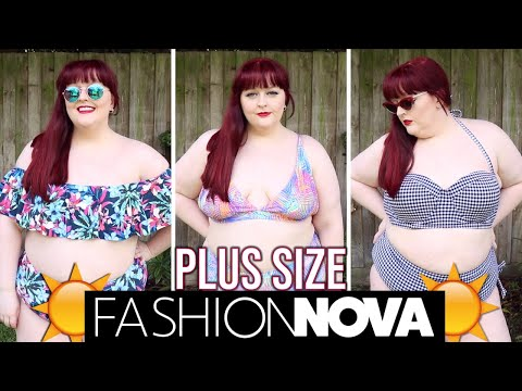 fierce,-feminine,-fashion-nova!-|-plus-size-swimwear-from-fashion-nova!-(fashion-nova-haul-#6)