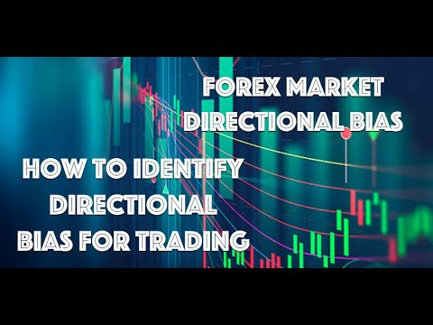 What is directional bias forex
