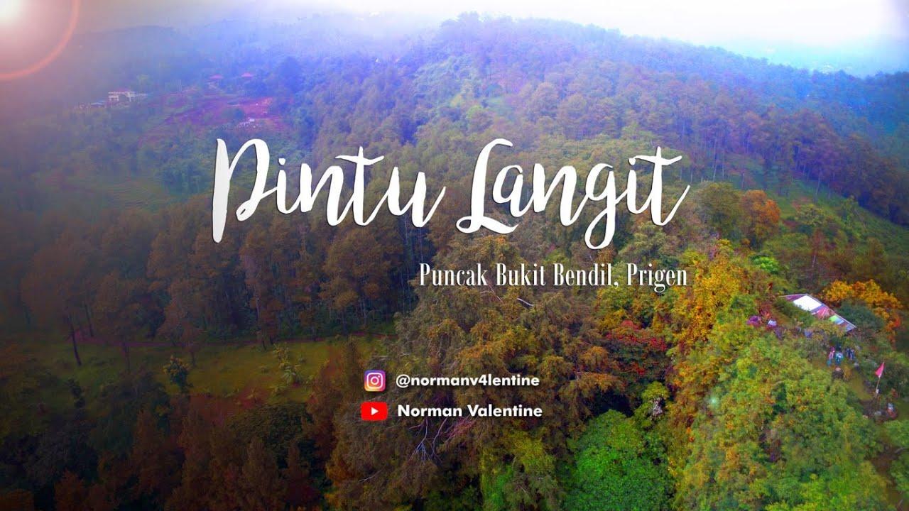 Akan Segera Dibuka Wisata Puncak Langit Puncak Gunung Bendil Prigen Pasuruan Vlog 013