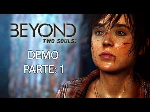 """DEMO: Parte 1 - """"Beyond: Two Souls (Dos Almas)"""" PS3 