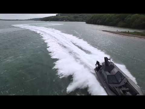 Barracuda, High speed, low RCS Interceptor