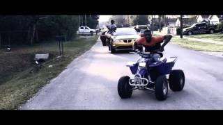 Onsight Yungn - BACK UP OFF ME (Offical Video) filmed by @tazerboyproduction