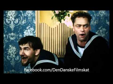 Sømand i knibe (1960) - Slåskamp