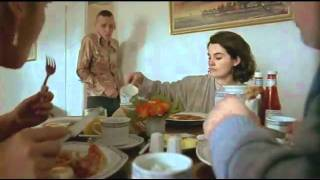 Trainspotting - Spud's Brown Sheet Scene