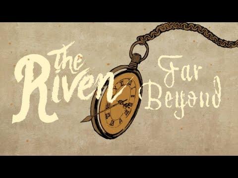 The Riven - Far Beyond (Lyric Video)
