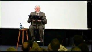 Jumalan liitot 2/2 - David Pawson