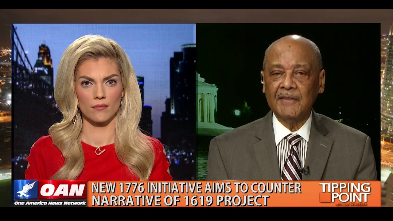 Challenging the 1619 Project - OAN