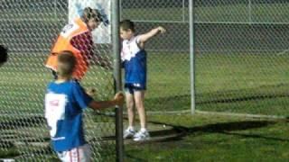 Isaiah Little Athletics